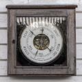 Barometer by Arild Lilleboe