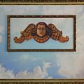Baroque Angel by Marian Fox