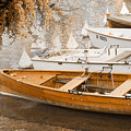 Barque Automne by Mary Mansey