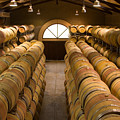 Barrel Room by Eggers Photography