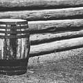 Barrel by Wesley Farnsworth