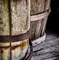 Barrels by Karen Hanley Colbert