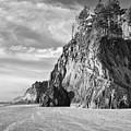 Barren Coast by Dominic Piperata