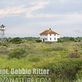 Barrier Island 8239 by Captain Debbie Ritter