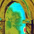 Barrie's New Door by Jerry Craven
