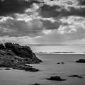 Barry Island Rocks by Dean Baynham