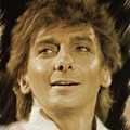 Barry Manilow, Music Legend by Mary Bassett