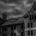 Bartonville State Hospital by Jeremy Rickman