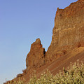 Basalt Cliffs by Wendy Raatz Photography