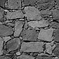 Basalt Wall by Gaspar Avila