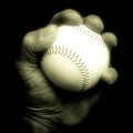 Baseball 2 by Emilio Lovisa