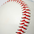 Baseball by Andrea Anderegg