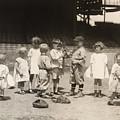 Baseball: Boys And Girls by Granger