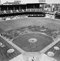 Baseball Game, C1953 by Granger