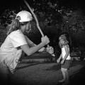 Baseball by Matthew Fredricey