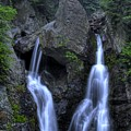 Bash Bish Falls by Scott Wyatt