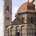 Basilica Di Santa Maria Del Fiore  by Carl Jackson
