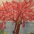Bask In Blooming Beauty by Sherri Pruitt
