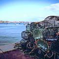 Basket Traps by Nisah Cheatham