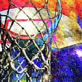 Basketball Artwork Version 179 by Takumi Park