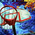 Basketball Dream by Takumi Park