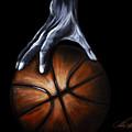 Basketball Legend by Dani Abbott