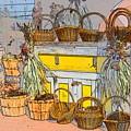 Baskets by Robert Nelson