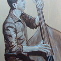 Bass Man II by Pete Maier