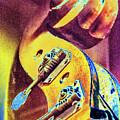 Bass by Pamela Williams