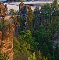 Bastei by Dawn Van Doorn