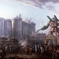Bastille by Andrea Gatti