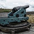 Bastion Gun by Dale Powell