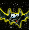 Bat by Kevin Middleton