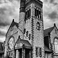 Batavia Baptist 2161 by Guy Whiteley