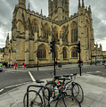Bath Abbey 2.0 by Yhun Suarez