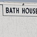 Bath House by Mary Haber