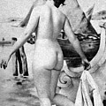 Bathing Nude, 1902 by Granger