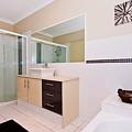 Bathroom And Bath by Darren Burton