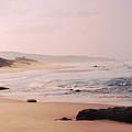 Bathsheba Coast Barbados by Ian  MacDonald