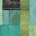 Batik Sky by Mindy Sommers