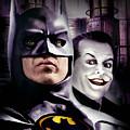 Batman 1989 by Geek N Rock