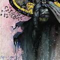 Batman by Marc Brawner