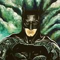 Batman by Rebecca Blaser