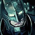 Batman by Vitaly Yankin