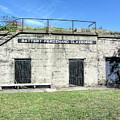 Battery Ferdinand Claiborne by Kathy Clark