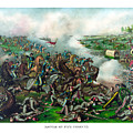 Battle Of Five Forks by War Is Hell Store