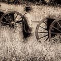 Battle Ready - Gettysburg by Bill Cannon