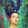 Battlefield Mind 2 by Christine Kerrick