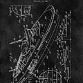 Battleship Patent by Dan Sproul