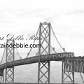 Bay Bridge 3 by Captain Debbie Ritter